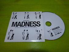 MADNESS - SHAME AND SCANDAL !!!! V2 !!! RARE  CD france