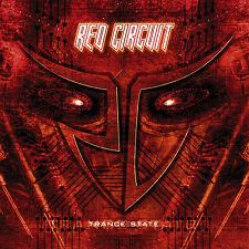 Red Circuit-trance state CD 2006 prog metal Vanden Plas Civilization One