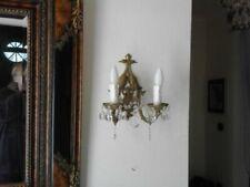 Antike Original-Jugendstil-Wandlampen (bis 1945)