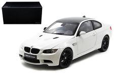 Kyosho BMW M3 E92 M 08734W White 1/18