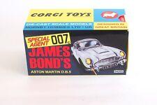 Corgi 04205 James Bond 007 Aston Martin DB5 Goldfinger Mint Boxed 1/43 Scale Car
