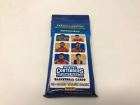 2020 Panini Contenders Basketball Draft Picks factory sealed 18 card pack