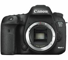 Canon EOS 7d II 20.0 MP Body Digitalkamera-Schwarz