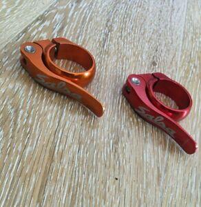 Salsa Flip-Lock Seat Clamp 35.0