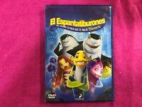 EL ESPANTATIBURONES DVD ESP ING POR DREAMWORKS