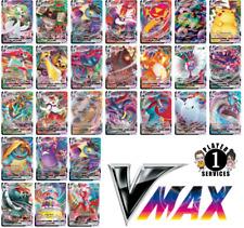 ⚡ VMAX POKEMON CARD ⚡ ( Authentic Pokémon V Max Hyper Rare Card )