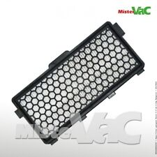 Hepa Filter geeignet Miele S 5781 EcoLine S5