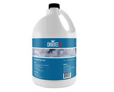 Chauvet Dj Hdf 1 Gallon High Density Fog Fluid Juice for Hurricane Machine