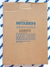 Mitsubishi Melsec A68AD / A68-AD  Analog Input Module