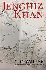Jenghiz Khan by Mona Books UK (Paperback, 2017)