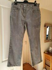 Marks & Spencer Pale Blue Jeans, Short Length, Size 16, VGC