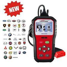 KONNWEI OBD2 Car Diagnostic Scanner KW818 Pro Universal Car Code reader Vehicle