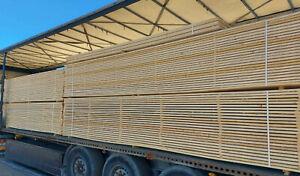 Schalbretter Schalungsbretter Schalung Bretter Holzbretter 24x100-300mm 3/4/5 m