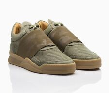 FILLING PIECES AW16 Low Top men sneaker FP 43 US 10 UK 9 EU 44 (rrp:200€)