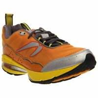 Newton Running Terra Momentum Mens Running Sneakers Shoes    - Orange