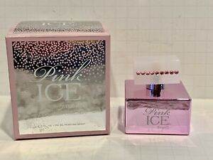 PINK ICE Rue21 ~ Limited Holiday Edition Discontinued  Never Used  1.7 FL Oz