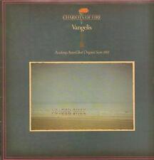 Vangelis(Vinyl LP)Chariots Of Fire-Polydor-POLS 1026-UK-VG+/VG+