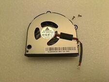 OEM Toshiba Satellite A660 A660D A665 A655D L675 L675D CPU Cooling Fan W/Screws