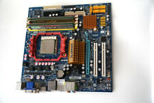 Gigabyte 780G GA-MA78GM-S2H AM2+ 4GB OCZ RAM Athlon 5000+  CPU AMD Motherboard