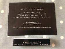 Marc Jacobs Velvet Noir Major Volume Mascara 6g Black & COMPLIMENTARY SERVICE!!!