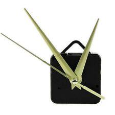 Clock Quartz Wall Repair Part Movement Mechanism 22mm Long Spindle DIY Tool Kits