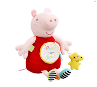 My First Peppa Pig Activity Toy - Music, Squeaks  New Baby Gift   FAST DISPATCH!