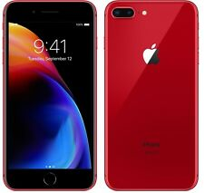 New listing New Red Sprint 64Gb Apple Iphone 8 Plus 8+ Phone /Please Read! Kf15