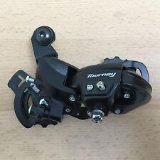 Shimano Tourney TY-300 Direktmontage Schaltwerk 6/7-fach (TX30-TX31-TX35) TY300