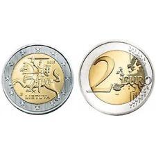 Litouwen 2 euro 2018 UNC - Lithuania Litauen 2€ coin