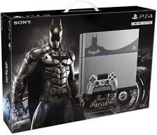 PlayStation 4 Console - 500 GB Batman: Arkham Knight Bundle Edition [PS4] New!!