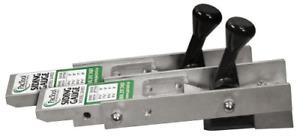 PacTool International SA902 Gecko Gauge, Fiber Cement Siding Installation Tool 1