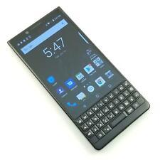 Blackberry KEY2 BBF100-2 64GB 4G LTE Factory GSM Unlocked Smartphone - Grade A