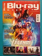 Blu-Ray Magazin Ausgabe 2/2017     ungelesen 1A abs. TOP