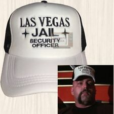 Over the Top Bob Bull Hurley Trucker Hat Vegas Hawk Final Rival Cap Embroidered