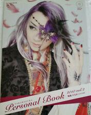 Takarazuka Personal Book (+ making DVD) 2010 vol 2. Oki Kaname