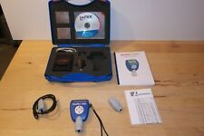 Automation Dr.Nix 8500 Coating Thickness Gauge QuaNix premium / wireless probe