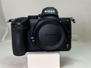 Nikon Z 5 24.3MP Mirrorless Camera (Body Only)