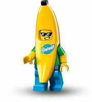 LEGO BANANA GUY COLLECTIBLE MINIFIGURE SERIES NEW 71013