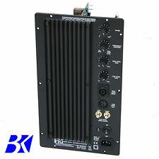 BSBPV500 Sub Bass Amplifier