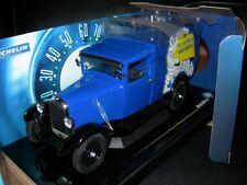 Citroen C4f pas de Pneus trop Petit 1930 Solido 151235 00 1/18 Michelin