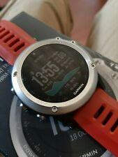 Garmin fenix 3 Watch - Silver