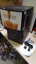 Goodwest Industuries 3 Flavor Iced Coffee Dispenser Model Gw3