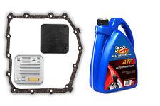 Transgold Transmission Kit KFS852 With Oil For Chrysler PT CRUISER