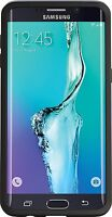 OtterBox SYMMETRY SERIES Case for Samsung Galaxy S6 EDGE+ (Black)