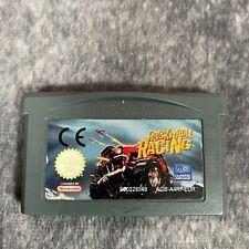 Rock n' Roll Racing Nintendo Game Boy Advance GBA Game Cart Only Genuine
