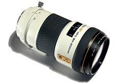 Minolta Sony HIGH SPEED AF APO 80-200 mm f/2.8 TELE Kamera Camera Objektiv Zoom