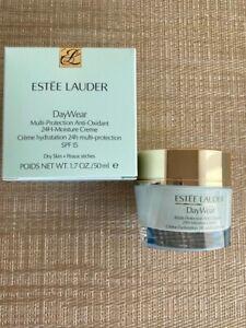 Estee Lauder DayWear Anti-Oxidant 24H-Moisture Creme SPF 15 DRY SKIN 50ml