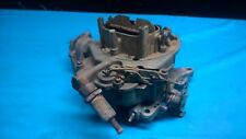 67 Mustang  Cougar 289-4V original Carburetor
