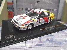 MITSUBISHI Galant VR-4 Gr.A Rallye TdC 1991 Holzer Ralliart #11 SP IXO 1:43