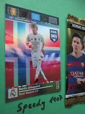 Panini Adrenalyn FIFA 365 Scandinavian Star Ödegaard Odegaard Nordic Edition
